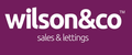 Wilson & Co Homes