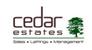 Cedar Estates - West Hampstead