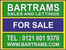 Bartrams Sales and Lettings - Stone Cross