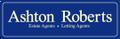 Ashton Roberts - Downham Market