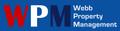 Webb Property Management