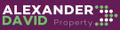 Alexander David Property Ltd