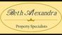 Beth Alexandra Property Specialists