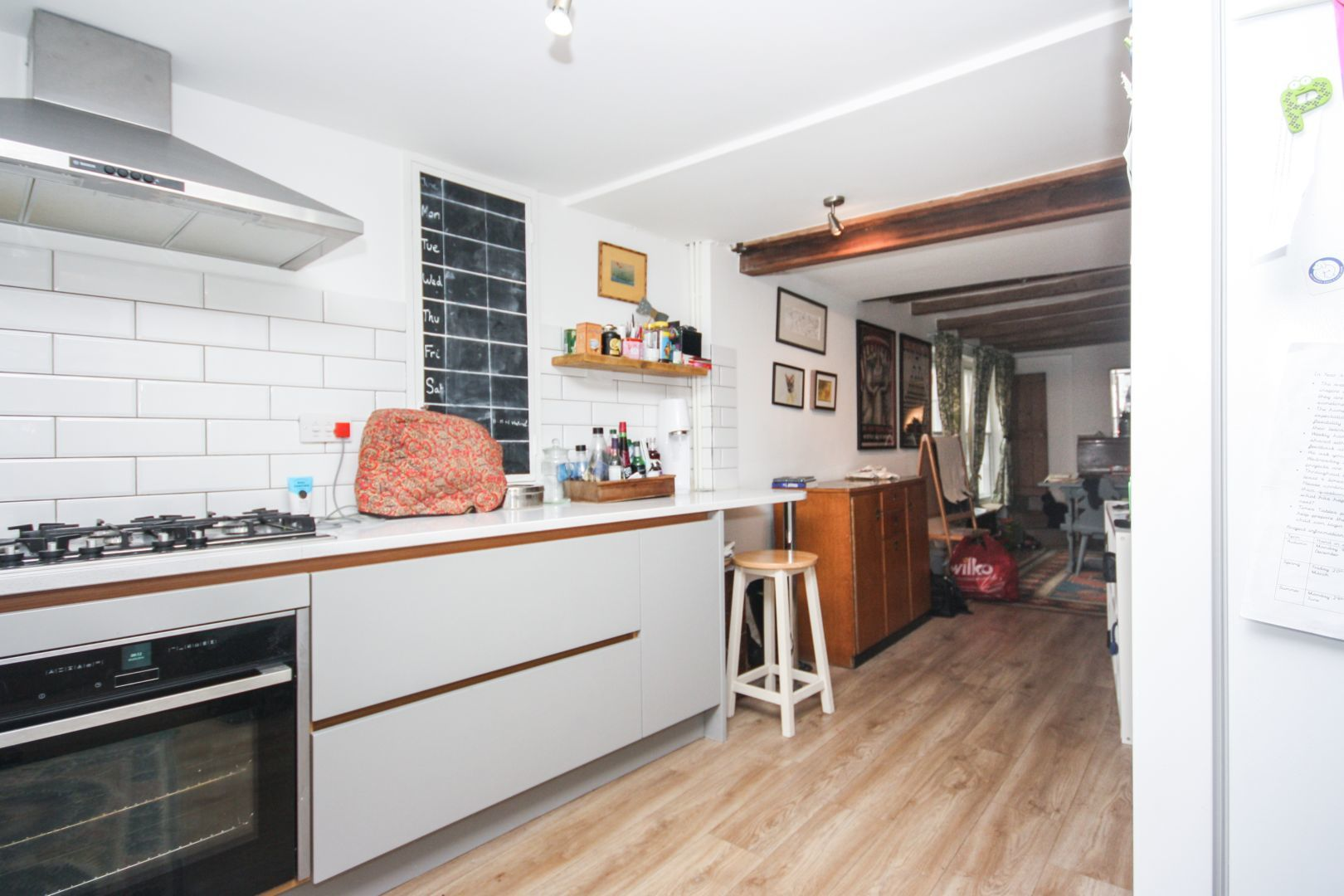 4 bedroom semi-detached house for sale, West Stockwell ...