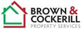 Brown & Cockerill Property Services - Rugby
