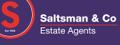 Saltsman Co Estate Agents