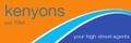 Kenyons Estate Agents - Carshalton