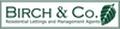 Birch and Company London