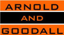 Arnold & Goodall - Whetstone