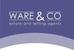 Ware and Company - Ware and Comapny