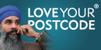 Love Your Postcode (OLDBURY)
