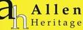 Allen Heritage - Shirley