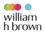 William H Brown - Rainham