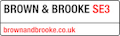 Brown and Brooke Blackheath