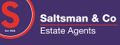 Saltsman Co Estate Agents