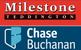 Chase Buchanan - Teddington