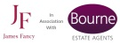 James Fancy in assoc. with Bourne Estate Agents - Esher