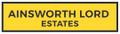 Ainsworth Lord Estates Ltd - Darwen