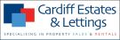 Cardiff Estates & Lettings ltd - Cardiff - Lettings