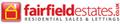 Fairfield Estate Agents (Watford Branch)