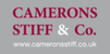 Camerons Stiff and Co