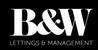 B&W Lettings & Management Ltd