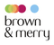 Brown and Merry - Watford