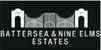Battersea and Nine Elms Estates
