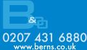 Berns & Co - West Hampstead