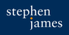 Stephen James - London