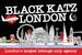 Black Katz - Islington
