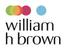 William H Brown - Gidea Park
