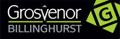 Grosvenor Billinghurst Cobham