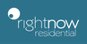 Right Now Residential