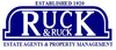 Ruck & Ruck