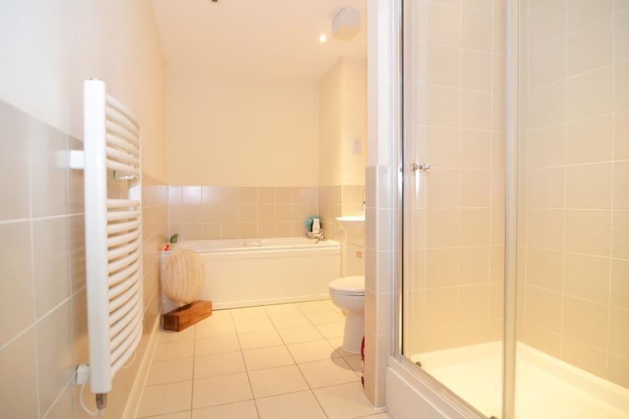 1 bedroom flat to rent, Lexington Place, Kingston Upon ...
