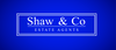 Shaw and Co Hayes