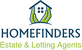 Home Finder Estate & Lettings Agents