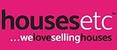 Houses etc